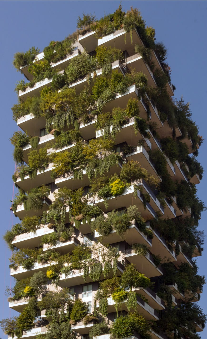 Bosco Verticale Vertical Forest towers Milan Stefano Boeri 05 Inexhibit