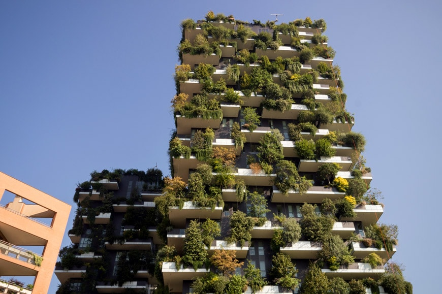 Bosco Verticale Vertical Forest towers Milan Stefano Boeri 06 Inexhibit