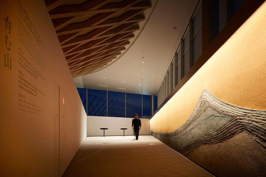 Mount Fuji World Heritage Center Shizuoka Shigeru Ban 05