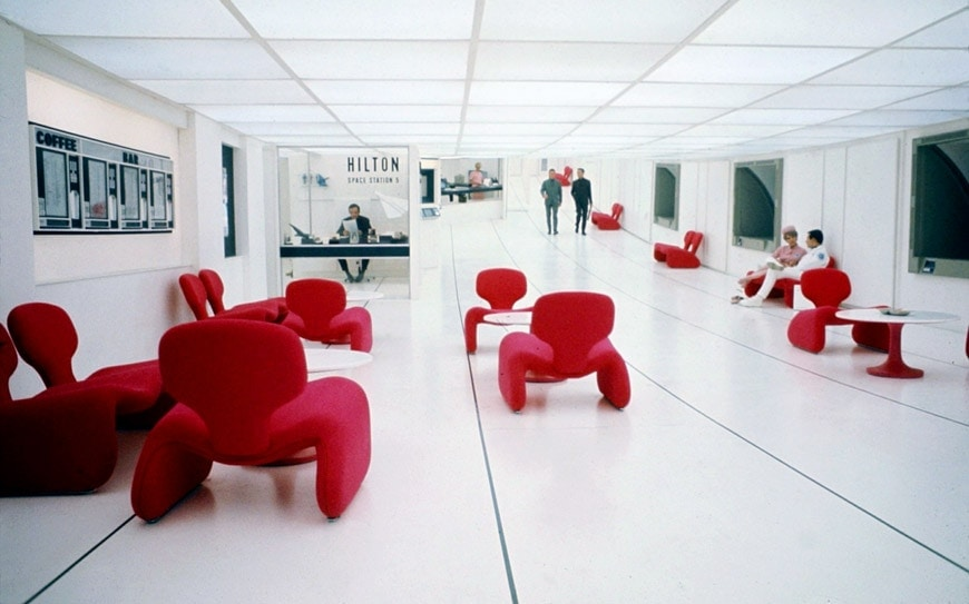 Olivier-Mourgue-Djinn-Chairs-1965-Stanley-Kubrick-2001-a-space-odissey-1