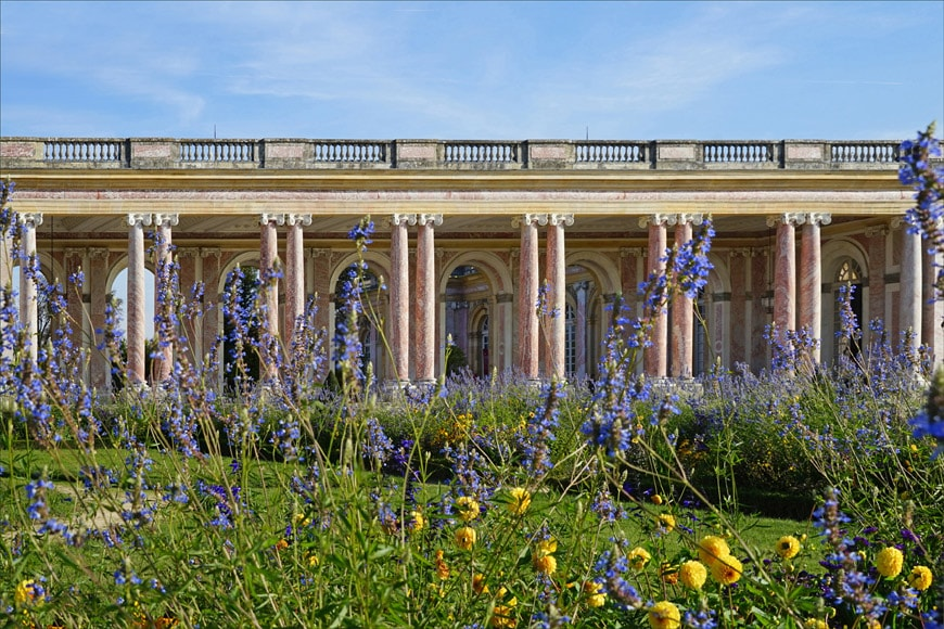 Palace of Versailles Paris Grand Trianon 1