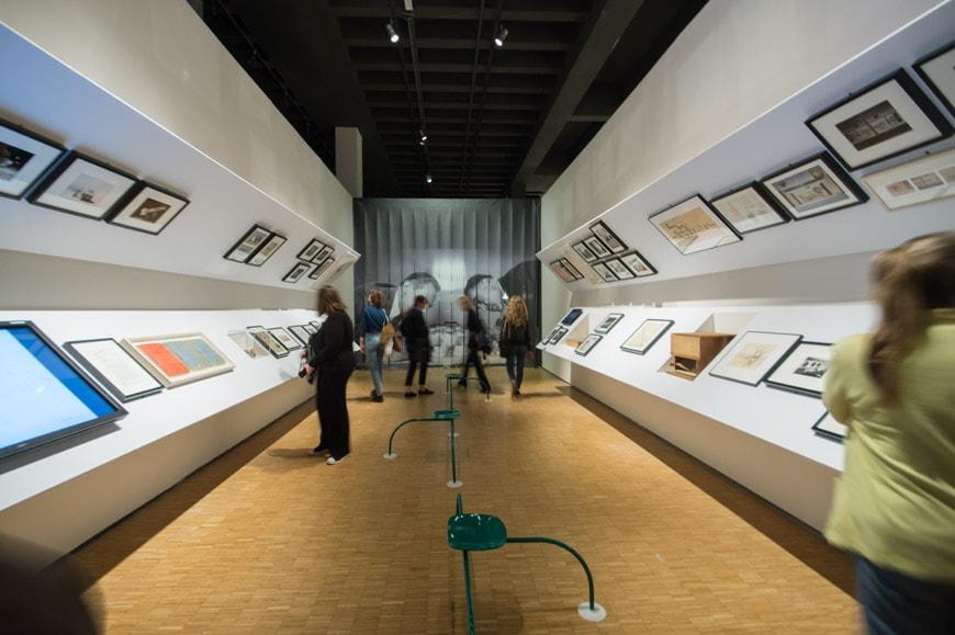 Triennale-a-Castiglioni-uscita-mostra-piano-terra-inexhibit