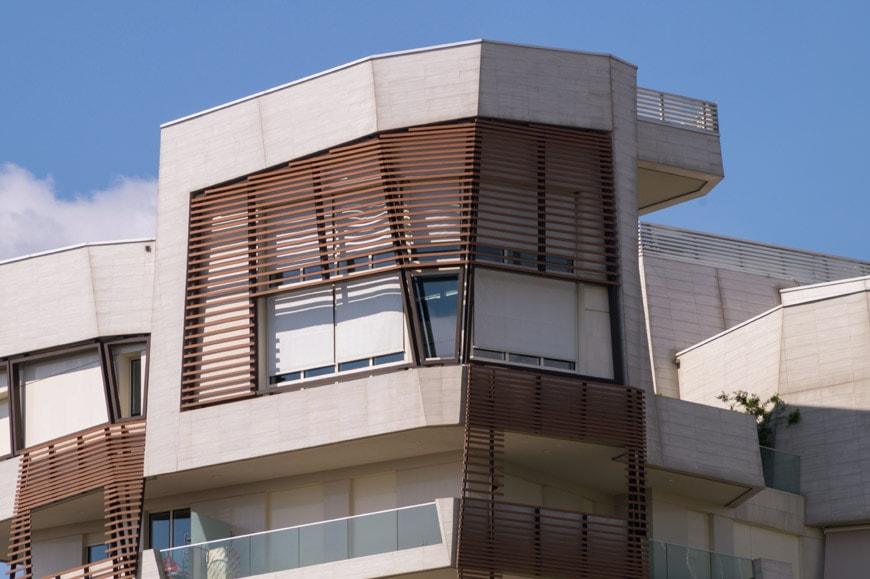 Daniel Libeskind Citylife residences Milan Inexhibit 04