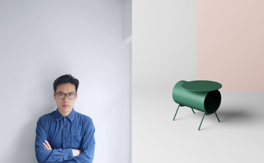 M&O-Jan-2019-RISING-TALENT-AWARDS-CHINA-Pig side table-Mario-Tsai