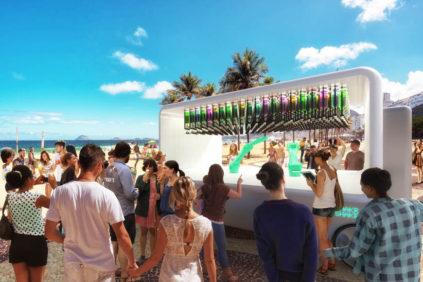 CRA-carlo-ratti-associati- GUIDO-On the Beach