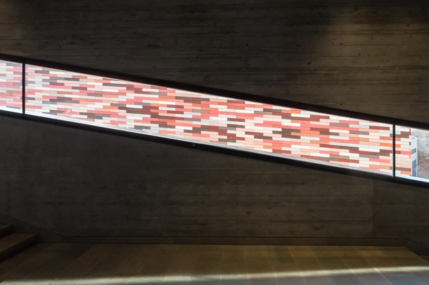 M9 Museo Novecento Venezia Mestre Sauerbruch Hutton 10