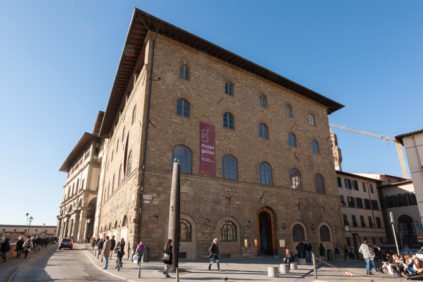 Museo Galileo – Museum of Science History, Florence