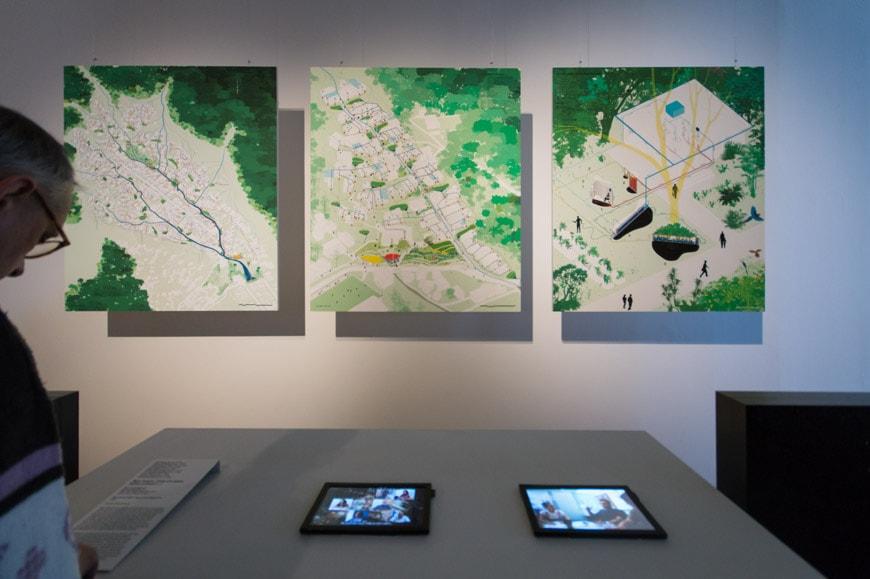 Broken Nature XXII Triennale Milano Agua Carioca Brasile Inexhibit