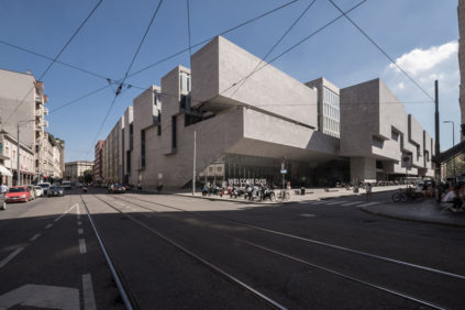 Grafton Architects Bocconi University Milan expansion 09 Inexhibit