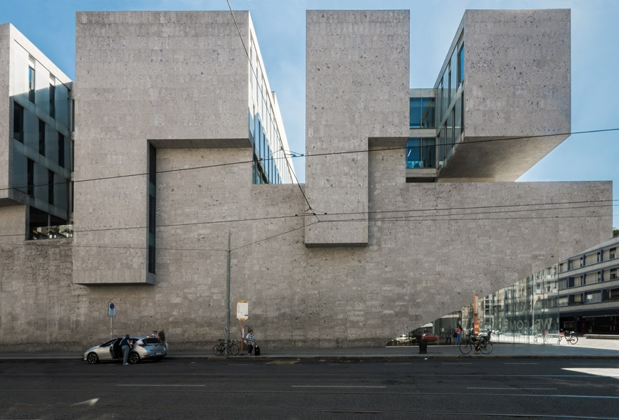 Grafton Architects Bocconi University Milan expansion 10 Inexhibit