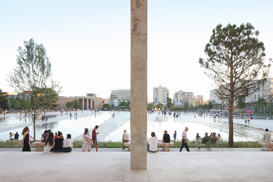 eu-mies-award-tirana-square-photo-Filip Dujardin