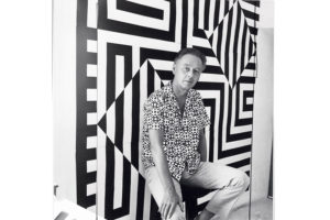 Victor-Vasarely-portrait-exhibition-Centre-Pompidou-Paris