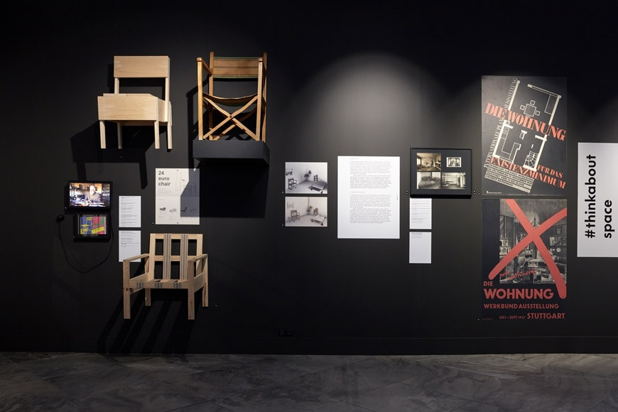 BAUHAUS-ITSALLDESIGN-3-Designmuseum-Danmark-installation-view-ph-Pernille-Klemp