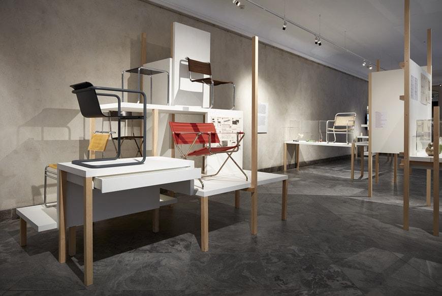BAUHAUS-ITSALLDESIGN-4-Designmuseum-Danmark-installation-view-ph-Pernille-Klemp