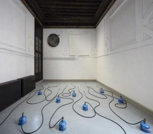 Fondazione-Prada-venice-Kounellis11