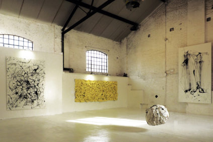 Venice: GAD, new contemporary art district, opens on the Giudecca island