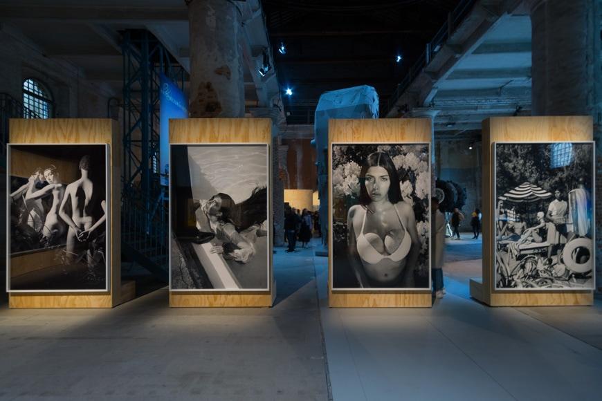 Martine Gutierrez, Body En Thrall, Venice Art Biennale 2019 Inexhibit