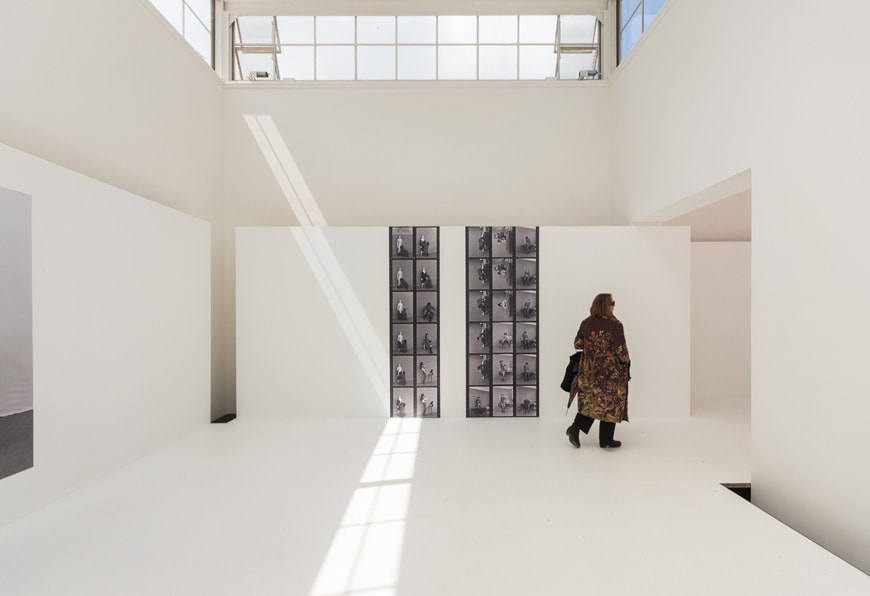 Renate Bertlmann, Discordo Ergo Sum exhibition, Austrian Pavilion, Venice Art Biennale 2019 1 Inexhibit