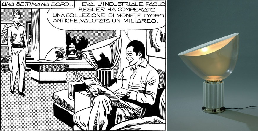 Vitra-Design-Museum-Comics-Diabolik-Taccia-Castiglioni