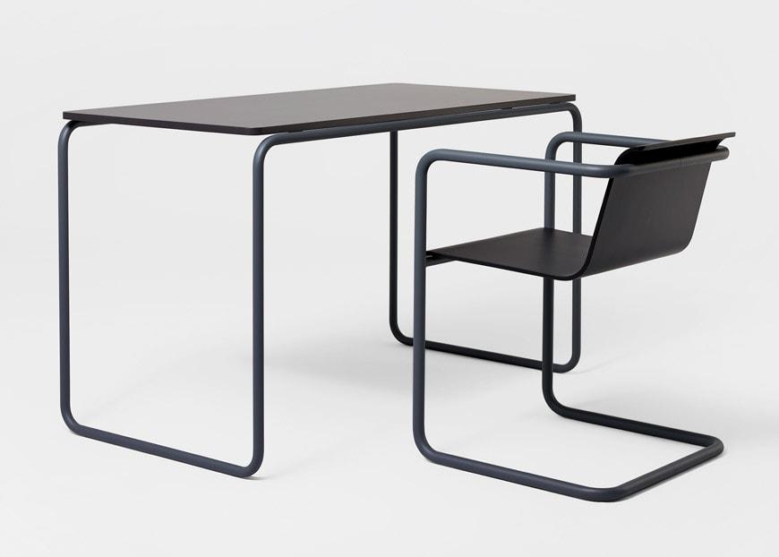 itsalldesign-design-museum-denmark-21-Das-Bauhaus-Grcic-pipe-table-and-chair