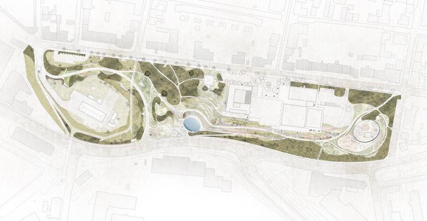 HenningLarsen-EsbjergBypark-Rendered-SitePlan