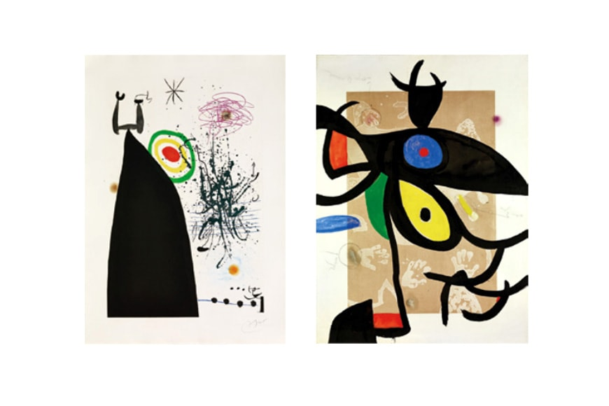 Fondation-Maeght-S-Paul-de-Vence-Mirò-2-opere