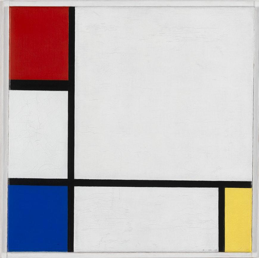 Stedeljik-chagall-picasso-mondrian-migrant-artists-Paris-Mondrian