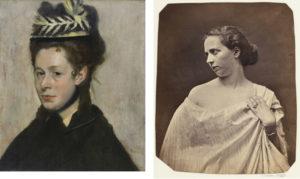 Thyssen-Bornemisza-Madrid-impressionist-and-photography-Degas-Nadar