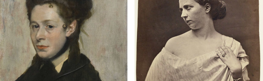 The Impressionist and Photography at the Thyssen Bornemisza in Madrid