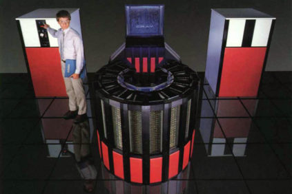 Cray-2 supercomputer 1985 cropped