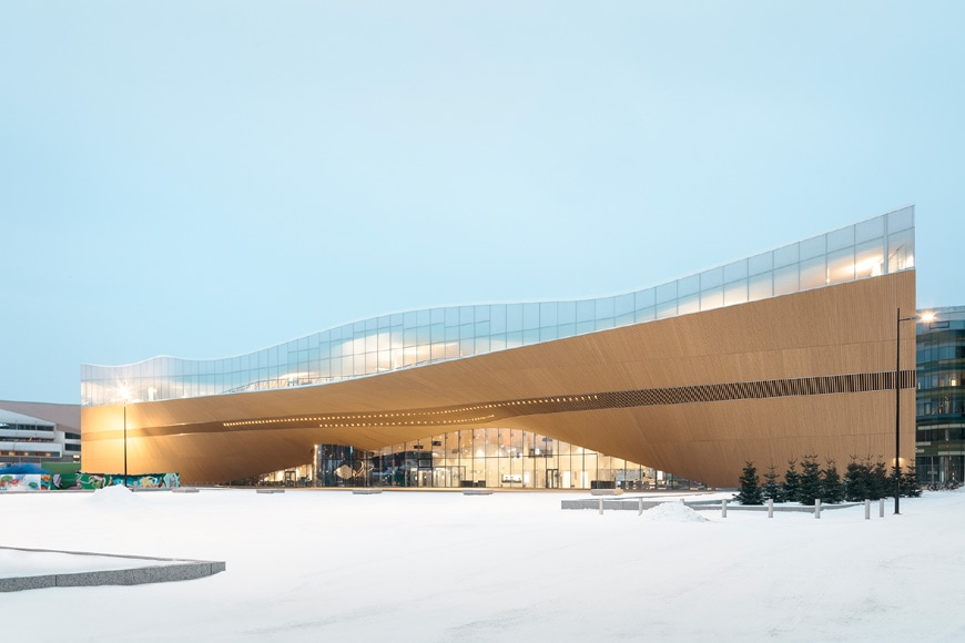 Helsinki-Central-Library-Oodi-ALA-Architects-exterior-3