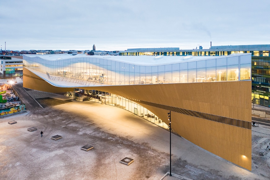 Helsinki-Central-Library-Oodi-ALA-Architects-exterior-4