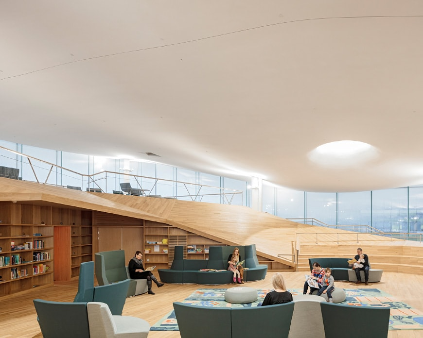 Helsinki-Central-Library-Oodi-ALA-Architects-reading-room-interior-7