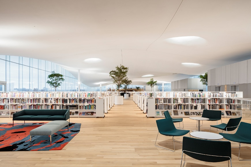Helsinki-Central-Library-Oodi-ALA-Architects-reading-room-interior-9