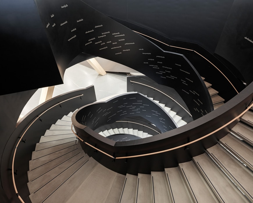 Helsinki-Central-Library-Oodi-ALA-Architects-spiral-stairway
