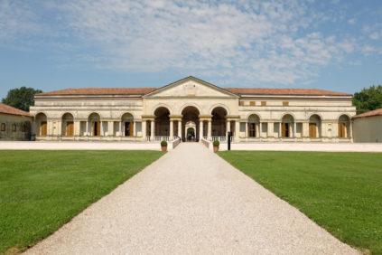 Palazzo Te Mantova Giulio Romano 2