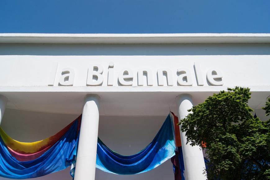 Venice Architecture Biennale postponed