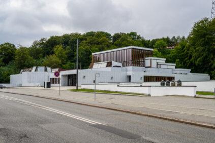 Kunsten Art Museum Aalborg Alvar Aalto 1
