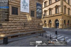 fabio-casati-firenze-lockdown-piazza-strozzi