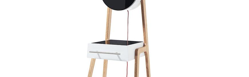 'Cucinotta' il mini piano cottura con cappa di Fabita