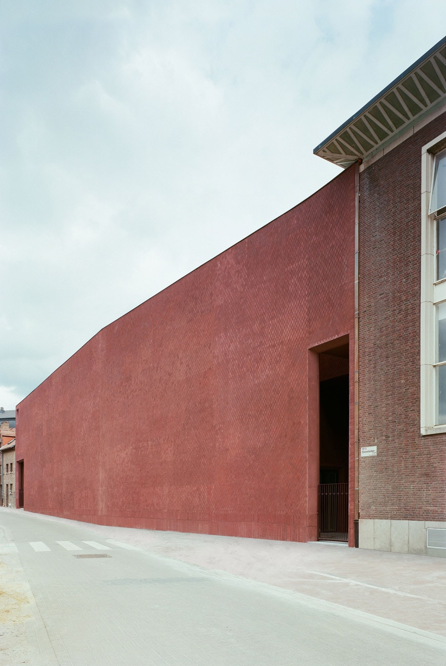 premio-ita-architettura-2020-Francesca-Torzo-Z33-1-credits-Gion-Balthasar-Von-Albertini