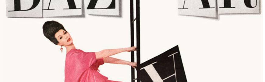 Parigi: una mostra su Harper's Bazaar riapre le gallerie della moda del Musée des Arts Decoratifs