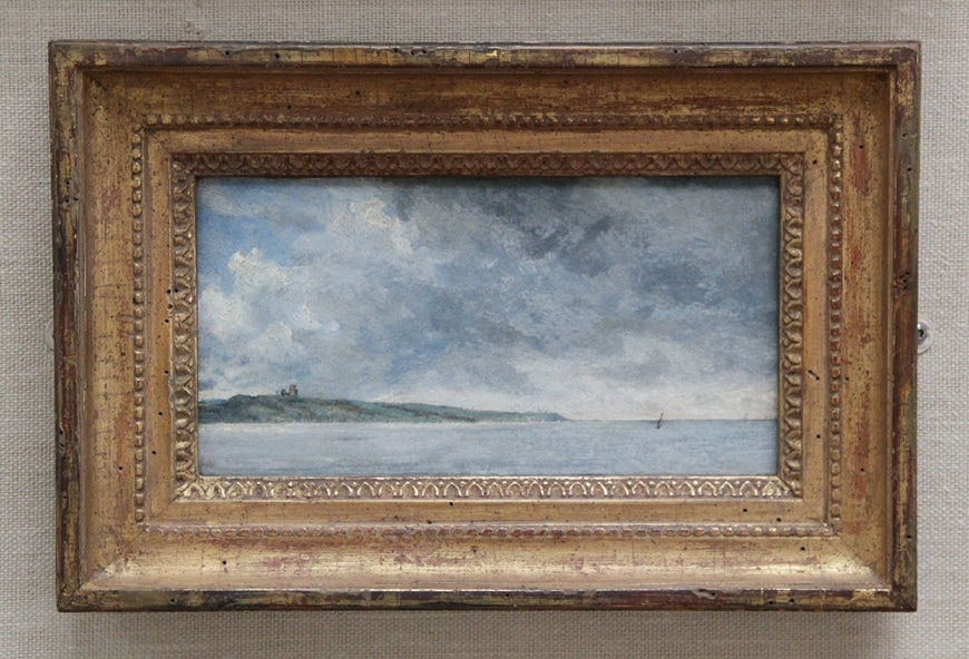 Constable Yale Center for British Art New Haven