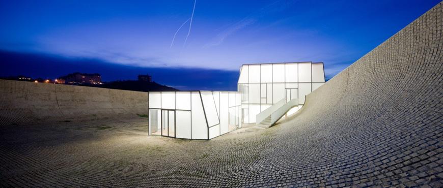 Cité Ocean Biarritz Steven Holl 04