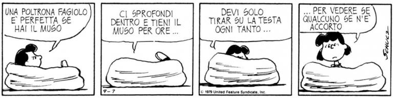 peanuts-poltrona-sacco-Lucy-1979