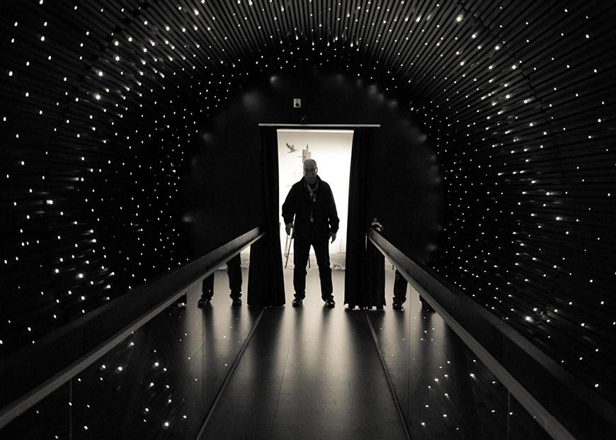Duverden Maritime Museum and Science Center Porsgrunn permanent exhibition 2