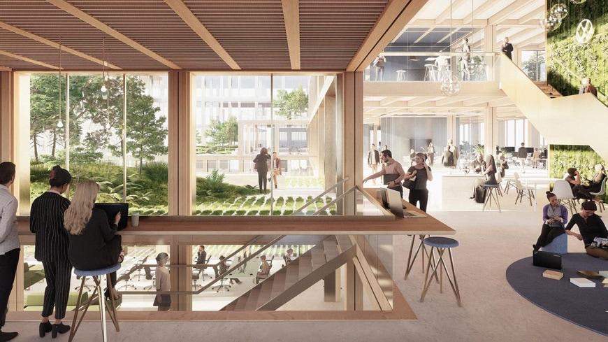 HenningLarsen-WolfsburgConnect-Shared-Workspace