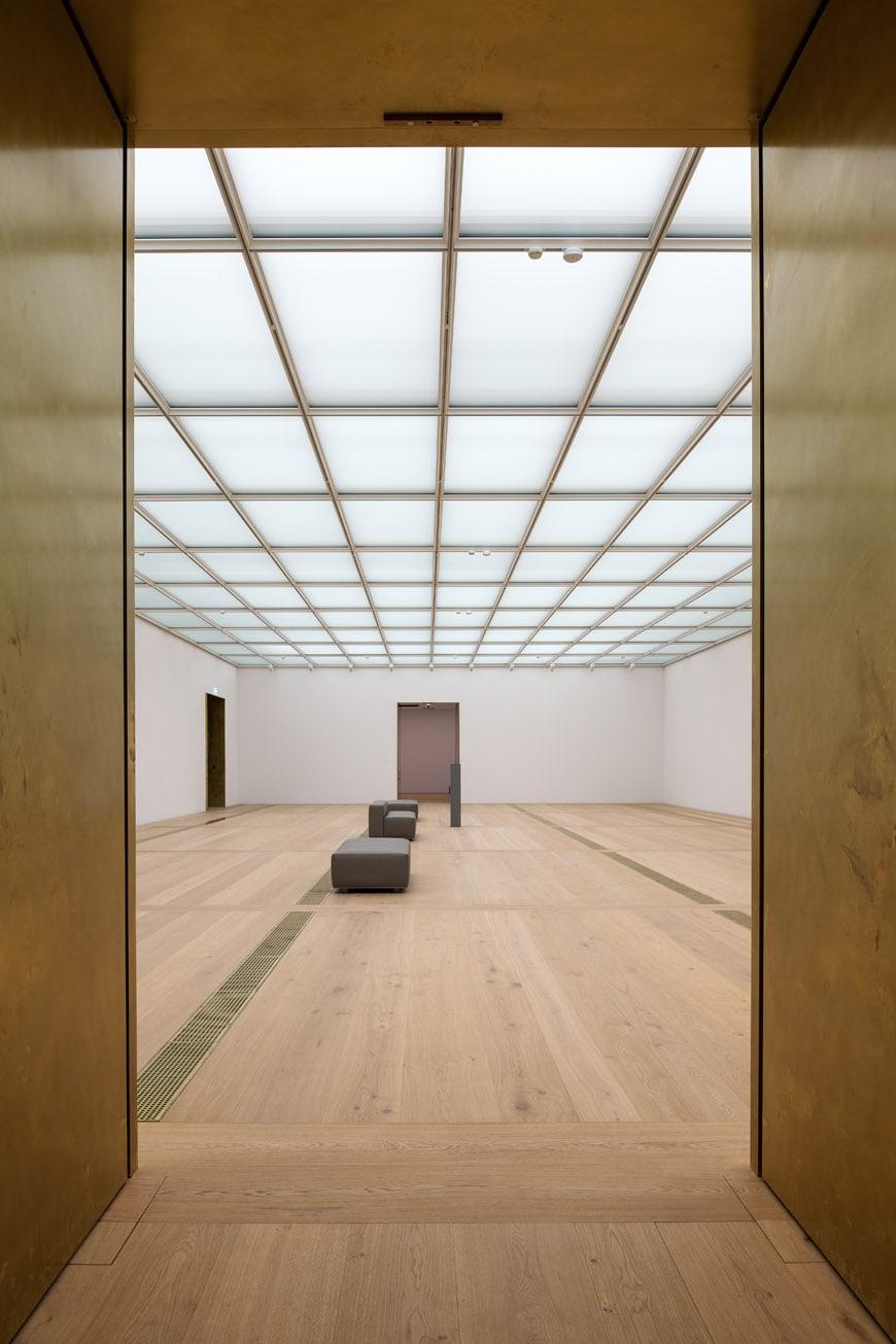 Kunsthaus-Zurich-Chipperfield-exhibition-room