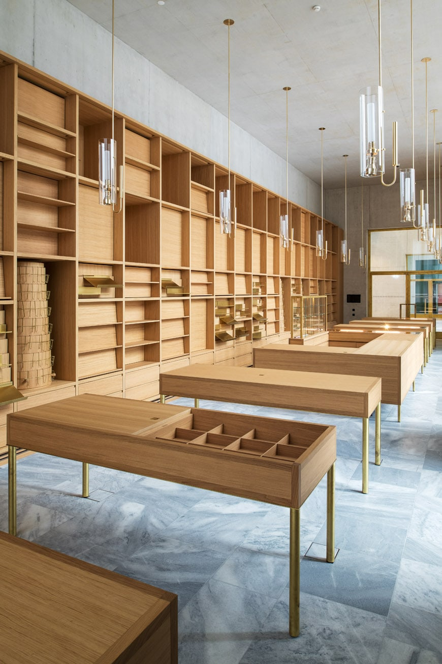 Kunsthaus-Zurich-Chipperfield-museum-shop