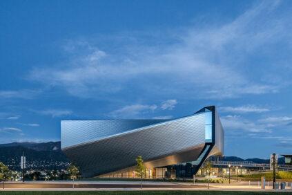 U.S. Olympic & Paralympic Museum, Colorado Springs, CO